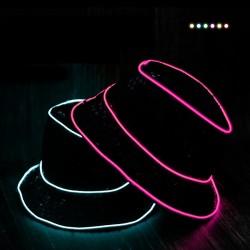 ProCart® Világító kalap, El...