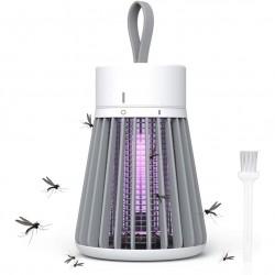 ProCart® Hordozható UV Rovarírtó lámpa, 1,2 W, újratölthető USB, 1200mAh, függesztő heveder