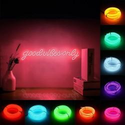 ProCart® El Wire neon...