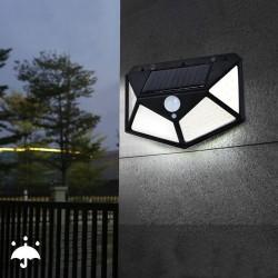 MT Malatec napelemes lámpa...
