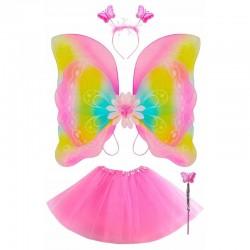 MT Malatec Pillangó jelmez...