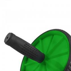 MT Malatec Hasizom dupla kerék, matrac, csúszásmentes fogantyúk, átmérője 17,5 cm