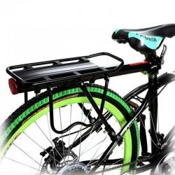 ProCart® Kerékpár csomagtartó, univerzális, háromszög alakú tartó, védőélek