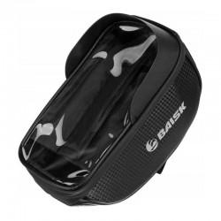 MT MALATEC Vízálló kerékpár telefon tok, táska típus, tárolóhely, kormányra szerelés