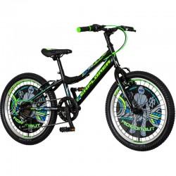 Explorer MTB kerékpár, 20...