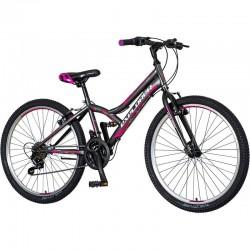 Explorer Női MTB kerékpár,...