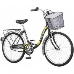 Visitor Női kerékpár, 24...