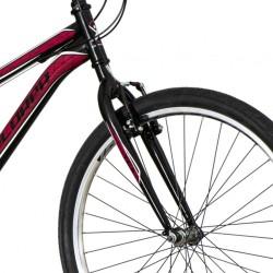 Explorer Tea MTB kerékpár, 26 hüvelyk, 21 sebességes Power, V-fék, acél váz