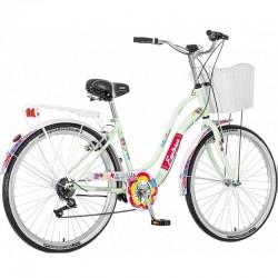 Explorer Lady Női kerékpár,...