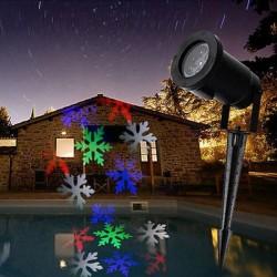 Lepson RGB LED hópely...