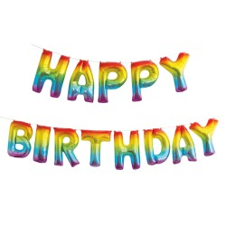 ProCart® Happy Birthday...