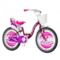Visitor Liloo kerékpár, 20...