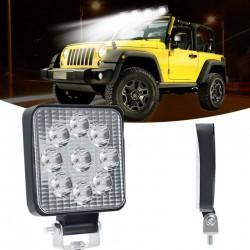 LVT Off Road LED projektor,...