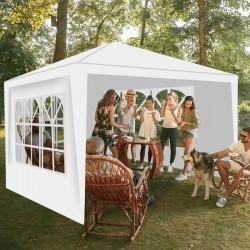 MT Malatec Kerti sátor, 3x3...