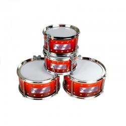 ProCart® Jazz & Drum gyermekdob készlet, 5 dob, bot, szék