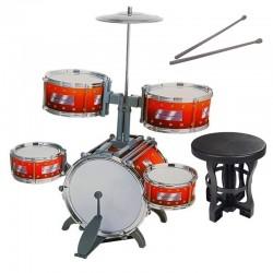 ProCart® Jazz & Drum...