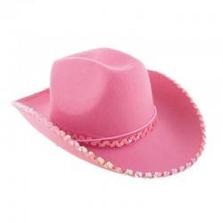 Funny Fashion Cowgirl...