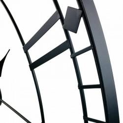 Segnale Retro falióra, átmérője 88 cm, minimalista dizájn, fém, ipari stílus