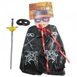Funny Fashion Zorro...