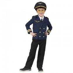 Funny Fashion Pilóta kabát,...