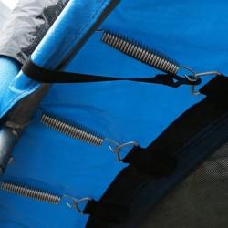 ProCart® gyerek trambulin, átmérője 305 cm, oldalvédő háló, hozzáférési létra