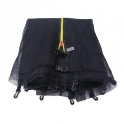 ProCart® Trambulin, 366 cm átmérőjű, védőhálót tartalmaz, 4 dupla láb, maximális terhelhetőség 150 kg