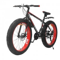 PHOENIX Fat Bike kerékpár,...