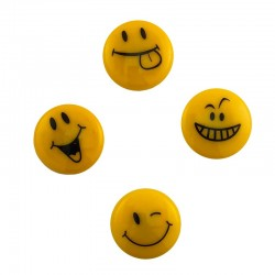 ProCart® Smiley Face...