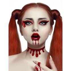 Creion machiaj blood paintstick