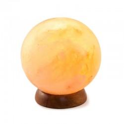 Glob de sare model Ozon, 2Kg