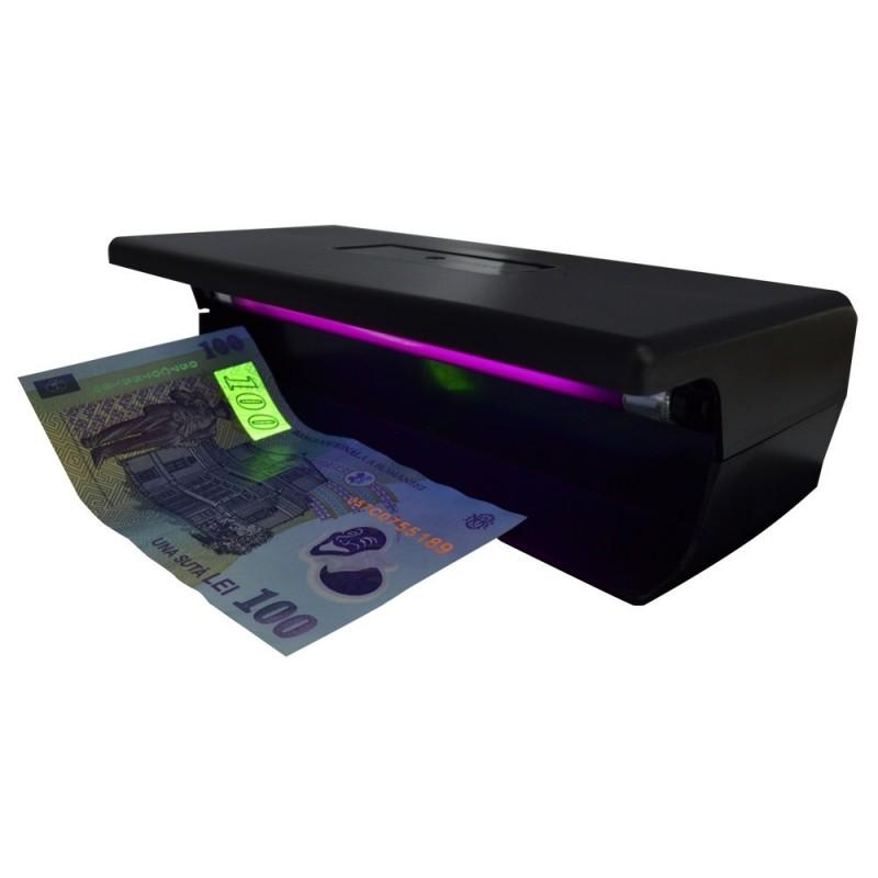 ProCart® Bankjegyvizsgáló UV-lámpával, 6W