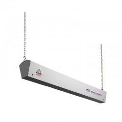 LBA55W-T germicid lámpa,...