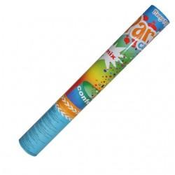 Tun confetti pentru aniversari, 40x5 cm, culori mixte, Funny Fashion