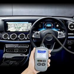 Interfata pentru diagnoza auto si verificare functionare emisie MaxiLink 329