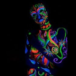 UV Neon festék,...