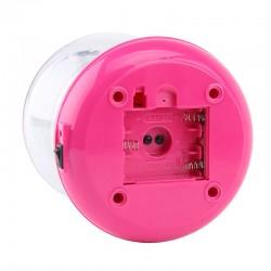 Glob Disco Love, rotativ, roz, Globo