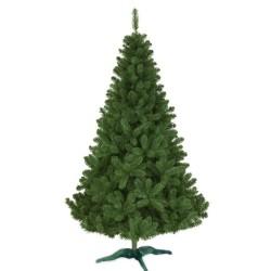 Brad artificial Premium, verde natural, inaltime 150 cm
