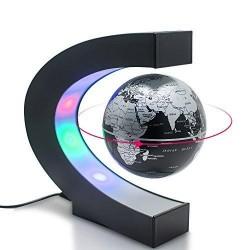 Glob pamantesc magnetic care leviteaza