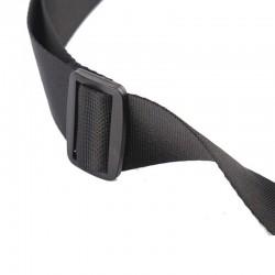 Husa talie protectie telefon de maxim 15 cm,  semnalizare LED, buzunar