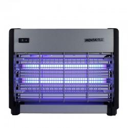 Aparat electric anti-insecte 2x6W, tub UV-A, intrerupator, IP20 de interior