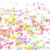 Confetti Party, tub 30 cm, multicolor
