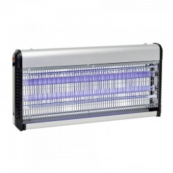 Capcana electrica anti-insecte, tub UV-A 36W, raza actiune 150 mp, comutator