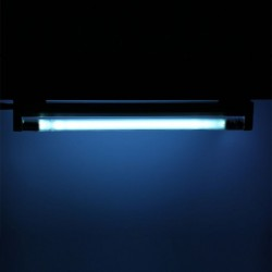Lampa UVC bactericida 20W, sticla cristal de quartz, sterilizare suprafata 20 mp