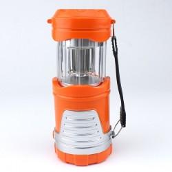 Lampa UV anti insecte, LED SMD 3W, 200 lm, 3 moduri iluminare, IP44, ABS