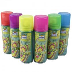 Spray serpentina pentru petreceri Land of Colors