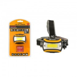 Lanterna frontala LED, 70 lumeni, Kodak