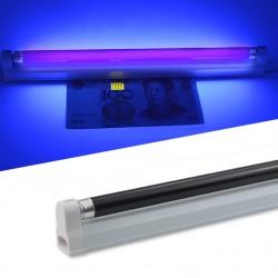 ProCart® UV fluoreszkáló neoncső, T8 18W, 365 nm hullámhossz