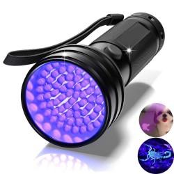 ProCart® UV lámpa, 51 LED, vízálló, 380-395 nm