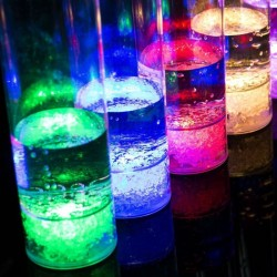 LED-es Pohár, 60 ml,...