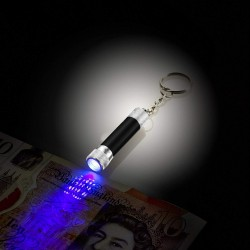 ProCart® UV LED kulcstartó...